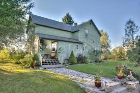 open concept farmhouse hobby farms for sale in ozaukee county wi wisconsin mls farm search