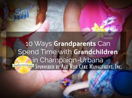 top 10 things to do with grandparents in champaign urbana