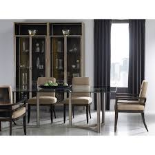 caracole in the clear dining tables ats dintab 004 caracole