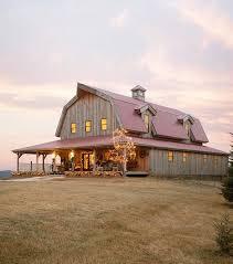 house and barn metal barn house crafty barn patio ideas