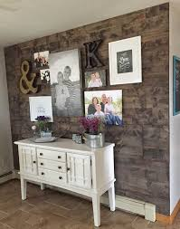 reclaimed wood wall ideas interesting accent wood wall delightful design wood accent wall