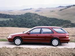 honda accord wagon 1994 honda accord aerodeck specs 1993 1994 autoevolution