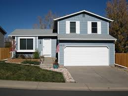 3 bed 1 bath split level great for first time buyers in