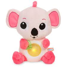 little tikes girls bed soothe me koala pink little tikes