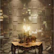 interior decoration pvc 3d wall panel for bathroom wall covering