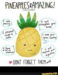 Ananas Pineapple Meme - pineapple motivation steemkr