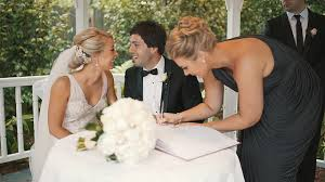 A Wedding Planner How To Become A Wedding Planner