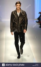 dark hair with grey models milan valentino menswear ready to wear model dark hair wearing