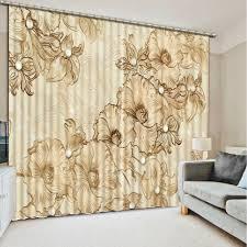 online get cheap retro print curtains aliexpress com alibaba group