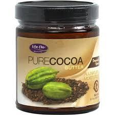where to buy edible cocoa butter flo cocoa butter organic 9 oz walmart