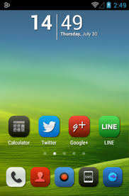 android theme holo launcher android themes androidlooks