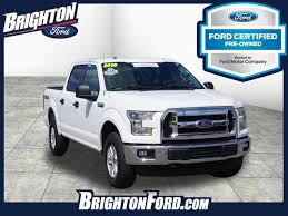ford suv truck brighton ford 25 used cars trucks suvs marked thousands