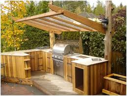 backyards impressive backyard bar and grill 150 diy area