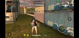 pubg mobile free fire game is rumored to be pubg on mobile open today