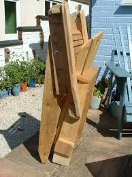 veritas folding adirondack chair by cobwobbler lumberjocks com