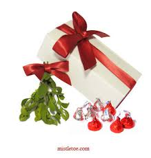 where to buy mistletoe mistletoe buy mistletoe and kisses gift boxes online always