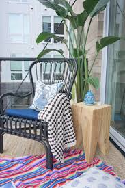 Diy Outdoor Lounge Furniture Best 25 Outdoor Side Table Ideas On Pinterest Easy Patio