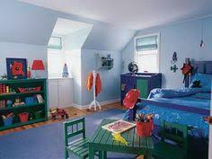 Katie Ridder Super Sweet Blue And Green Boys Bedroom With Blue - Decorating ideas for boys bedroom