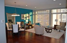 apartement beautifully turquoise blue living room decorating ideas