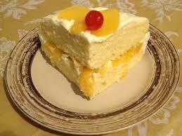 receta de el pastel tres leches ami manera cake pinterest