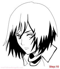 how to draw mikasa ackerman from attack on titan mangajam com