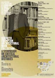 kenneth frampton architectural book collection a symposium on
