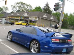 nissan 300zx mint blue nissan 300zx twin turbo 5 madwhips