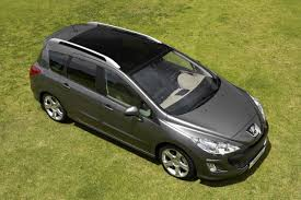 peugeot 308 2004 changes to the peugeot 308 range