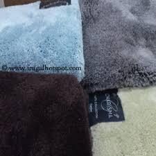 Charisma Bath Rugs Costco Deal Charisma Bath Mat 10 99 Frugal Hotspot