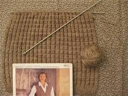 knitting brigit gail
