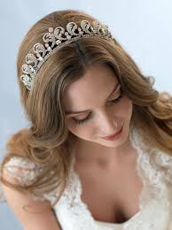 bridal tiara kate middleton royal wedding tiara shop bridal accessories