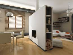 Bedroom Wall On Rail Divider Amusing Decorating Ideas Using Rectangular Red Wooden Doors And