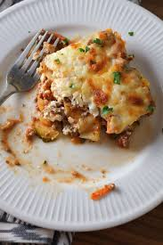 Lasagna Recipe Cottage Cheese by Zucchini Lasagna Recipe Healthy Ideas For Kids