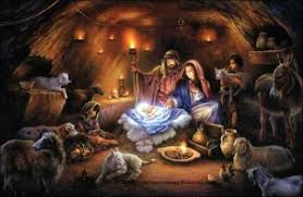 history of the nativity from around the world to your home