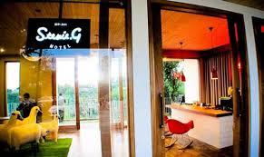 agoda lembang stevie g hotel bandung the best hotel in bandung