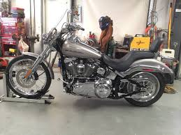 2007 harley davidson softail deuce for sale used motorcycles on