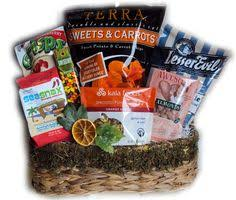 Vegetarian Gift Basket Vegetarian Gift Basket For Christmas Healthy Gift Ideas For