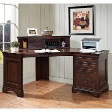 corner computer desks kathy ireland office bennington ldesk