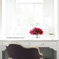 Velvet Vanity Chair Built In Vanity Design Ideas