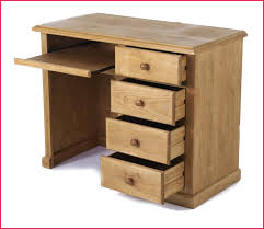 bureau en pin massif bureau en pin décor 228602 bureau idées