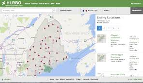 Ohio Public Hunting Land Maps by Hlrbo Hunting Land Rentals By Owner