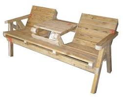 Build Outside Wooden Table by Best 25 Outdoor Picnic Tables Ideas On Pinterest Folding Picnic