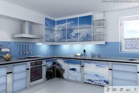 Blue Kitchen Walls by Kitchen Walls Color Ideas