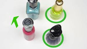how to thin nail polish with pictures wikihow