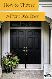 Foyer Paint Color Ideas by Mesmerizing 90 What Color To Paint Front Door Design Inspiration