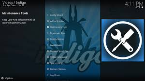 How To Install Center Jump How To Install Indigo Addon On Kodi Maintenance Streaming And More