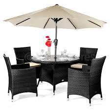 B Q Garden Furniture 4 Seater Garden Furniture Set Zandalus Net