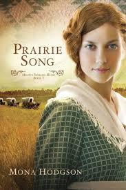Seeking Series Review Review Prairie Song Hearts Seeking Home 1 By Mona Hodgson