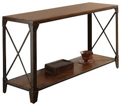 36 inch high console table sofa table design 36 sofa table most recommended design ebony