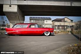 nomad car nomad archives speedhunters